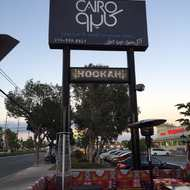 Cairo Restaurant & Cafe