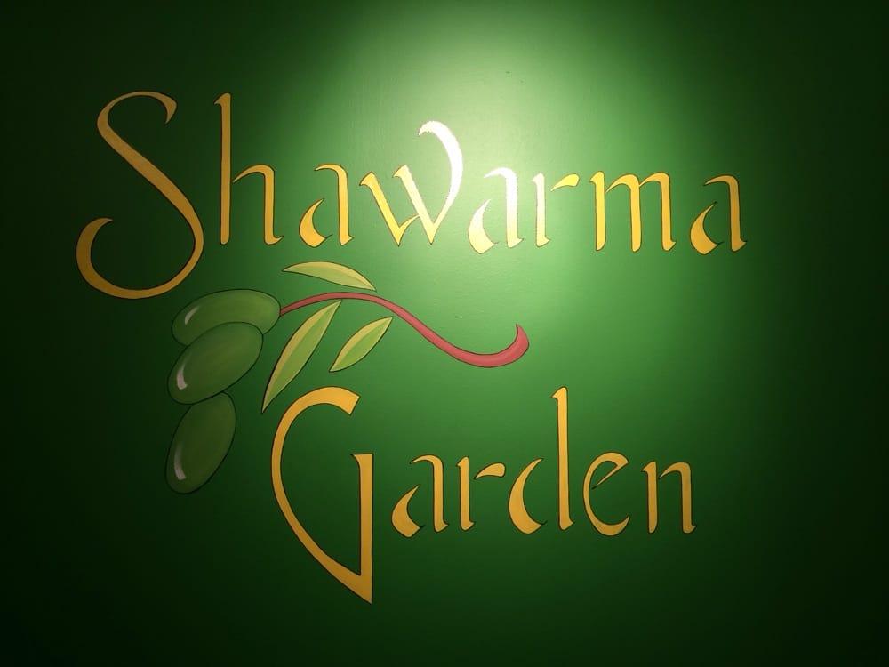 Shawarma Garden - Chicago إلينوي - مطاعم أميركا